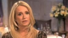 Kim Richards appears in a 2012 promotional photo for The Real Housewives of Beverly Hills. - Provided courtesy of Bravo