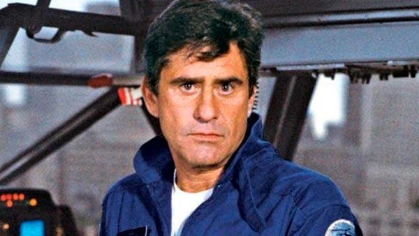 James Farentino in the 1984 movie Blue Thunder.