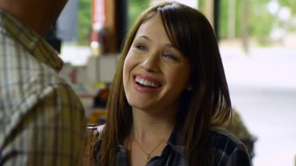 Marla Sokoloff appears in a scene from the 2011 film The Chateau Meroux. - Provided courtesy of Starz Media / Anchor Bay Entertainment / Contradiction Films