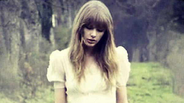 Taylor Swift appears in a still from her Safe and Sound music video, posted on her official Instagram account. - Provided courtesy of Instagr.am/p/G2DqhjjvJF/