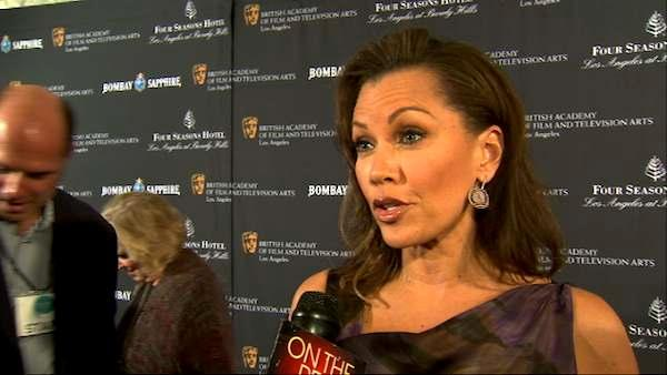 Vanessa Williams in a January 2011 interview with OnTheRedCar