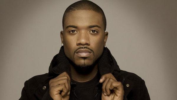 Ray J seen in an undated photo on his official Facebook page. - Provided courtesy of Facebook.com/rayj