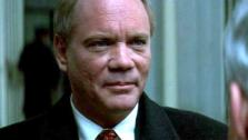 Daniel von Bargen appears in a still from the 1997 film, G.I. Jane. - Provided courtesy of Buena Vista Pictures