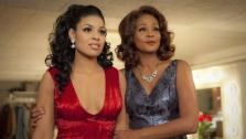 Jordin Sparks and Whitney Houston appear in a still from the 2012 film, Sparkle. - Provided courtesy of Stage 6 Films / Alicia Gbur