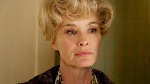 Jessica Lange appears in a still from the FX series American Horror Story. - Provided courtesy of FX