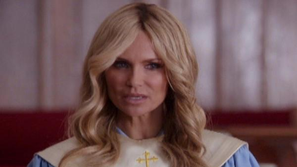 Watch a clip of the new comedy drama 'GCB'