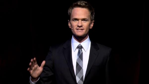 Neil Patrick Harris on Disney Fantasy ship