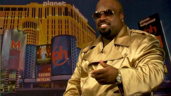 Cee Lo Green talks to OnTheRedCarpet.com about his Las Vegas residency at Planet Hollywood entitled, Cee Lo Green Presents Loberace. - Provided courtesy of OTRC