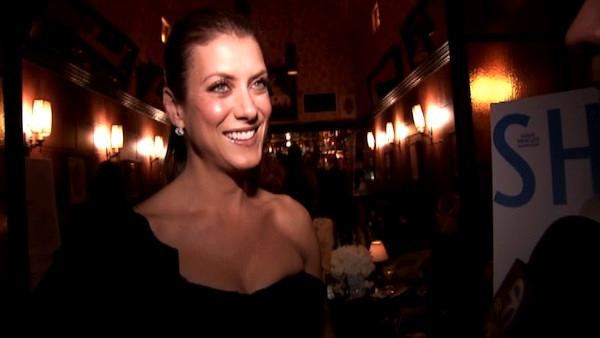 Kate Walsh talks going nude for Shape magazine