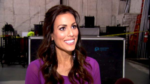 Blakely on 'The Bachelor: Women Tell All' emotions