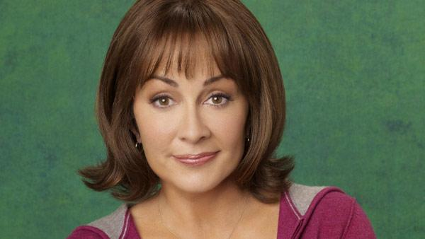 Patricia Heaton appears in a promotional photo for 'The Middle.'