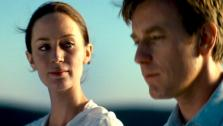 Emily Blunt and Ewan McGregor appear in a still from Salmon Fishing in the Yemen. - Provided courtesy of none / Lionsgate