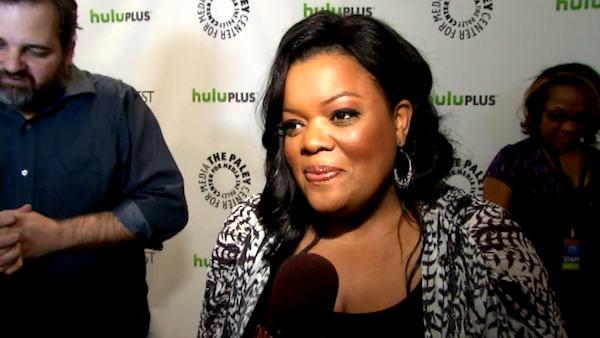 Yvette Nicole Brown on  'Community' return