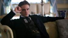 Robert Pattinson appears in a promotional photo for the 2012 movie Bel Ami. - Provided courtesy of Studiocanal