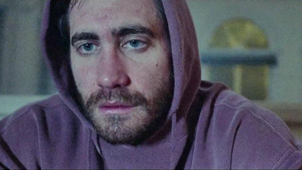 Jake Gyllenhaal appears in the music video for Time to Dance in 2012. - Provided courtesy of Aksara Records