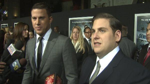 Jonah Hill: '21 Jump Street' is 'Bad Boys' meets John Hughes film