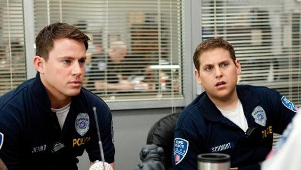 Movie reviews: '21 Jump Street,' 'Jeff'