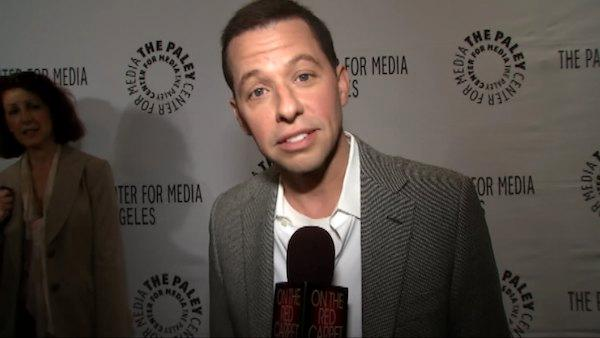 Jon Cryer talks 'Men': They haven't booked us for another season yet