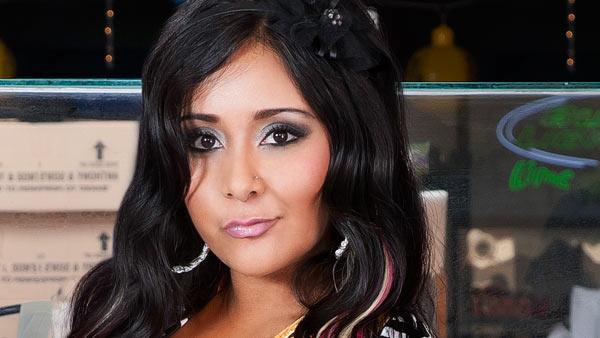 Nicole Snooki Polizzi appears in a promotional photo for the fifth season of the MTV show Jersey Shore in 2011. - Provided courtesy of MTV