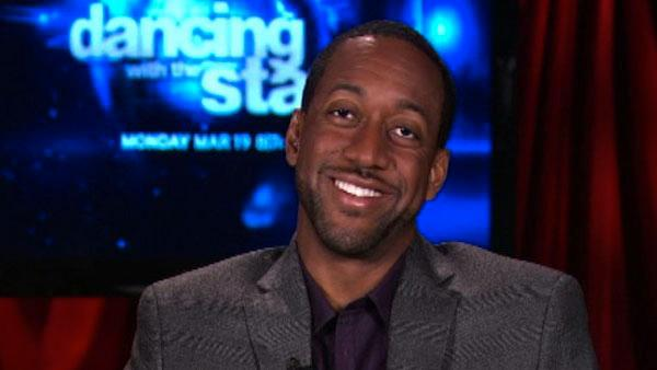 Jaleel White lost 10 lbs before 'Dancing'