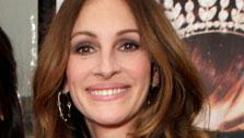 Julia Roberts appears at the premiere of Mirror Mirror in Los Angeles on March 17, 2012. - Provided courtesy of Todd Williamson / Getty Images For Relativity Media