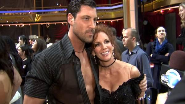 Melissa Gilbert talks first night on 'DWTS'