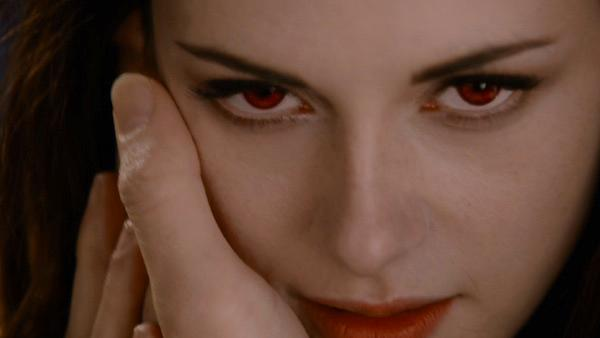 Kristen Stewart stars in the 'Twilight: Breaking Dawn - Part 2' teaser, released on March 19, 2012.