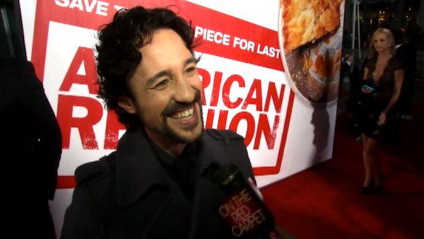 Thomas Ian Nicholas on his school experience