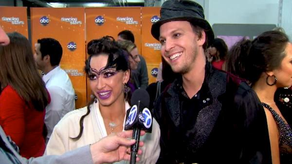 Gavin DeGraw on 'DWTS' ranking