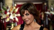 Lisa Rinna appears in a 2012 commercial for Depends new Silhouette for Women products. - Provided courtesy of ABC / Dep