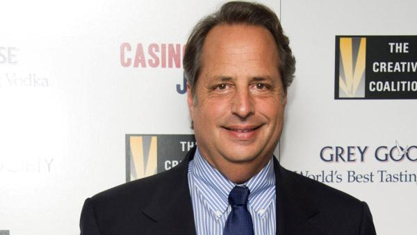 Jon Lovitz attends a screening of Casino Jack hosted by The Cinema Society and The Creative Coalition in New York, Thursday, Dec. 16, 2010. - Provided courtesy of AP Photo/Charles Sykes