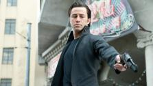 Joseph Gordon-Levitt appears in a still from Looper. - Provided courtesy of none / Sony Pictures Entertainment