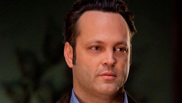 Vince Vaughn appears in a scene from the 2011 film The Dilemma. - Provided courtesy of Universal Pictures