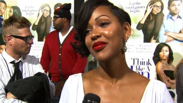 Meagan Good says both genders win in 'Think Like a Man'