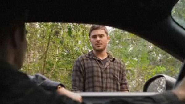'The Lucky One,' with Zac Efron - clip 1