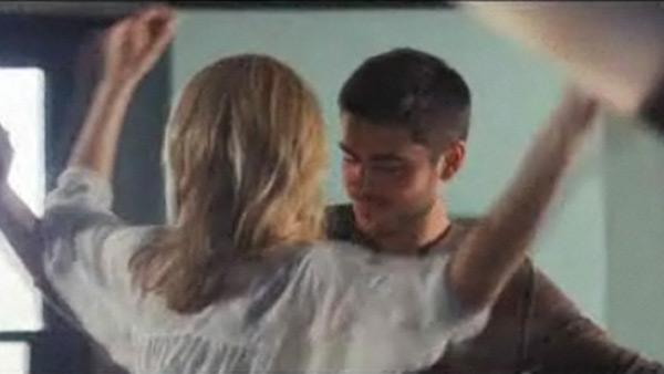 'The Lucky One,' with Zac Efron - clip 3