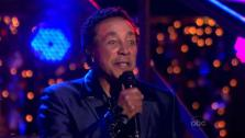 Smokey Robinson performed on week six of Dancing With The Stars, which aired on April 23, 2012. - Provided courtesy of ABC