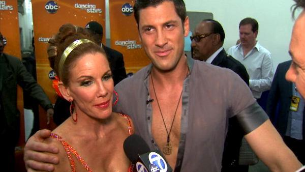 Maksim Chmerkovskiy on 'DWTS' demonization