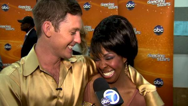 Gladys Knight talks 'DWTS' Motown week