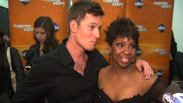 Gladys Knight talks 'DWTS' experience