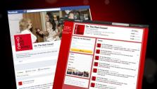 Like On The Red Carpet on Facebook and follow @OnTheRedCarpet on Twitter. - Provided courtesy of OTRC