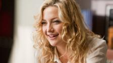 Kate Hudson appears in a still from the 2012 film, A Little Bit of Heaven. - Provided courtesy of none / Earthbound Productions LLC. / Patti Perret