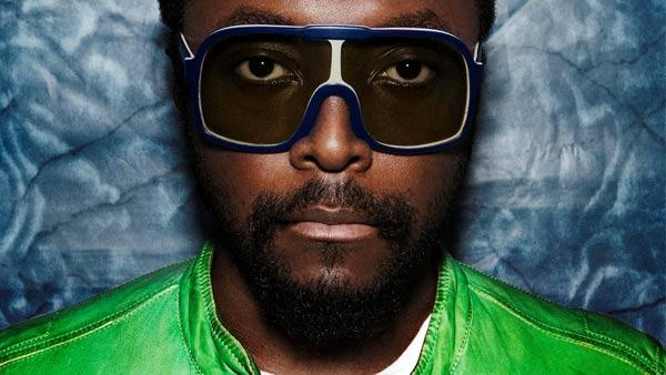 Will.i.am appears in an undated photo posted on his official Facebook page.