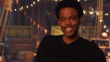 Chris Rock talks about his upcoming film, Madagascar 3, in a junket interview provided by EPK. - Provided courtesy of OTRC / epk.tv