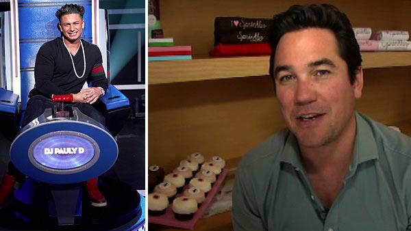 Dean Cain: 'The Choice' is 'fun,' 'ridiculous'