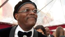 Samuel L. Jackson arrives at the 82nd Annual Academy Awards at the Kodak Theatre in Hollywood, CA, on Sunday, March 7, 2010. - Provided courtesy of A.M.P.A.S.