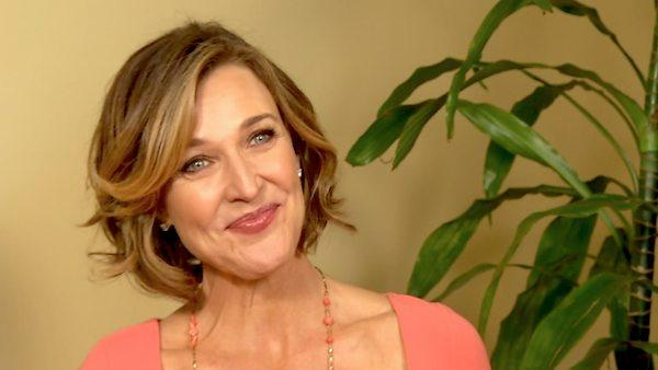 Brenda Strong on being cast on 'Dallas'