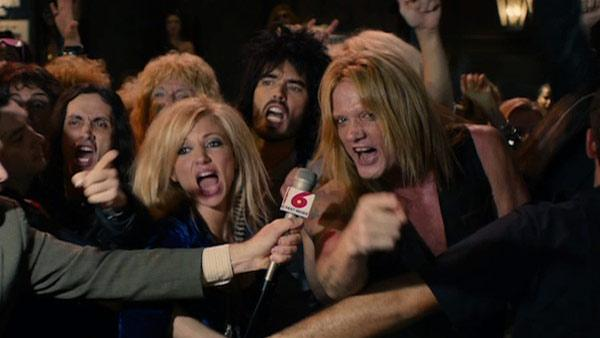 'Rock of Ages' feat. Sebastian Bach, Debbie Gibson