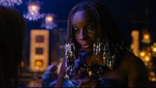 Mary J. Blige appears in a scene from Rock of Ages, which hit theaters on June 15, 2012. - Provided courtesy of none / Warner Bros. Pictures