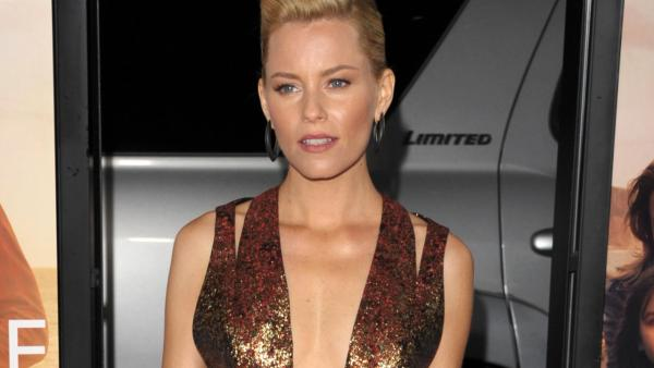 Elizabeth Banks attends the premiere of People LIke Us at Regal Cinemas L.A. LIVE on Friday June 15, 2012 in Los Angeles, California. - Provided courtesy of AP / John Shearer / Invision